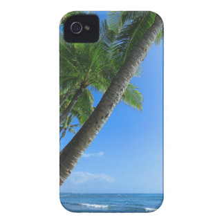 Hawaiian Beach Case-Mate iPhone 4 Case