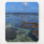 Hawaiian Beaches Mousepad Mouse Pad