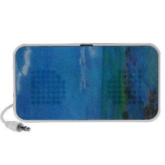 Hawaiian Bliss iPod Speakers