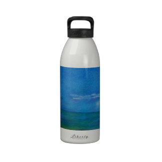 Hawaiian Bliss Water Bottle