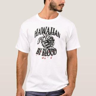 Hawaiian by Blood - Honu T-Shirt