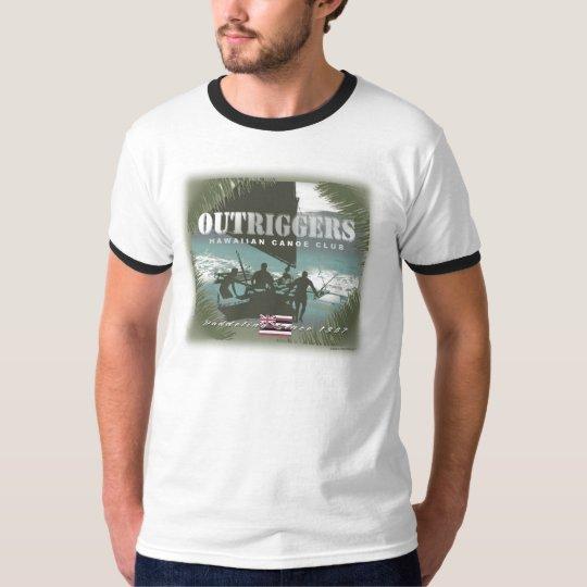 Hawaiian Canoe T-Shirt