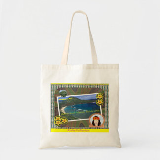 Hawaiian Celebration ~ 50th State Tote Bag