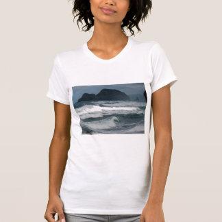 Hawaiian Coast Tee Shirt