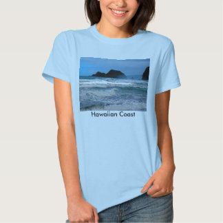 Hawaiian Coast Tshirt