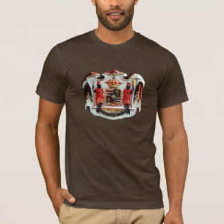 Hawaiian Coat of Arms T-Shirt