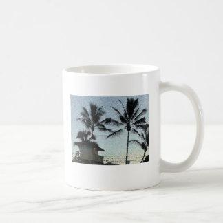 Hawaiian Coffee Mug