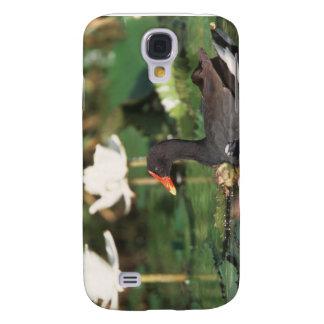 Hawaiian Common Moorhead Samsung S4 Case