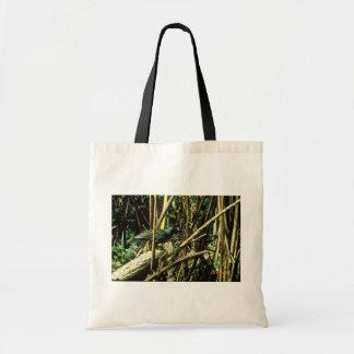 Hawaiian Crow Bags