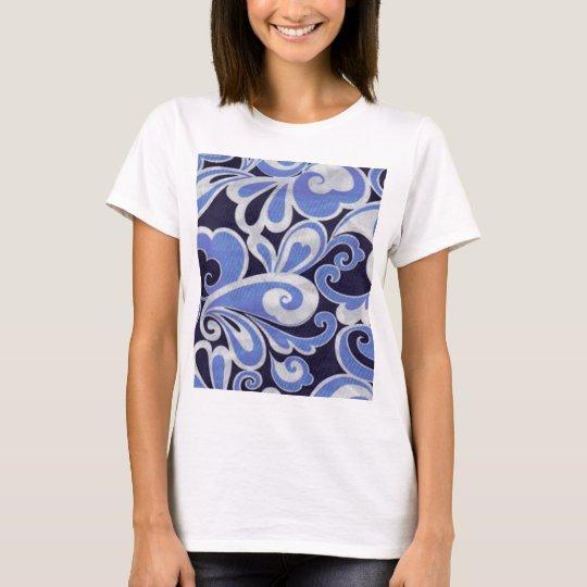 Hawaiian Design T-Shirt