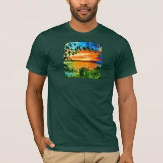 Hawaiian Designs Originals IV Men's T T-Shirt