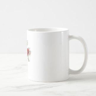hAwAiiAn DiVeR Classic White Coffee Mug