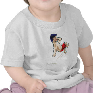 hAwAiiAn DiVeR T Shirts