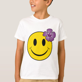 Hawaiian feliz playera