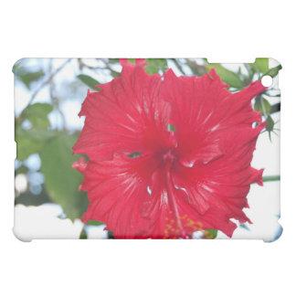 Hawaiian Flower ipad Case