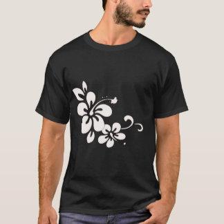 Hawaiian Flower Men's T-Shirt