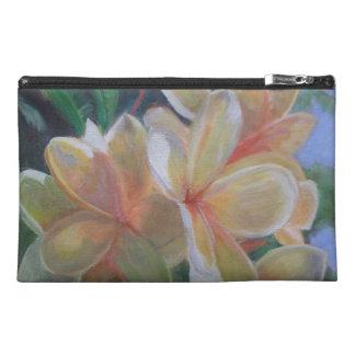 HAWAIIAN FLOWERS Travel Bag