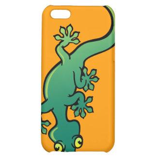 Hawaiian Gecko Case For iPhone 5C