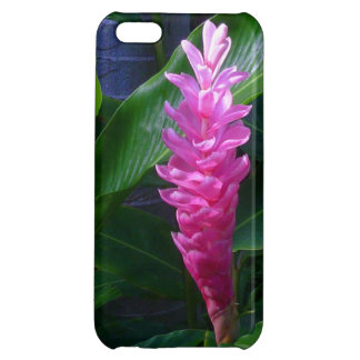 Hawaiian Ginger iPhone 5C Cover