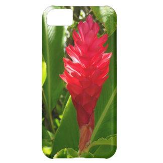 Hawaiian Ginger iPhone 5C Cover