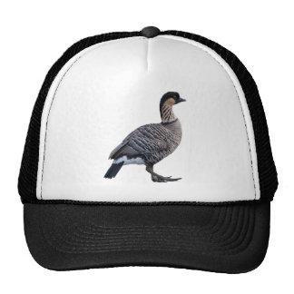 Hawaiian Goose (Nene) Hat