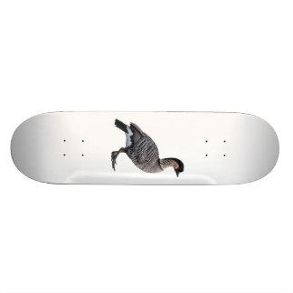 Hawaiian Goose Nene Skateboard