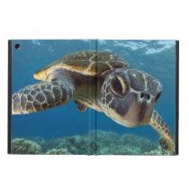 Hawaiian Green Sea Turtle Case For iPad Air