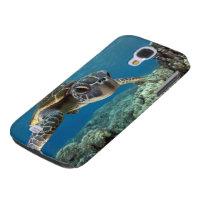 Hawaiian Samsung Galaxy Cases