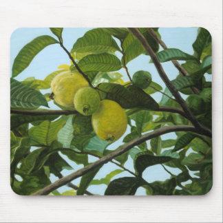 Hawaiian Guava Mouse Pad
