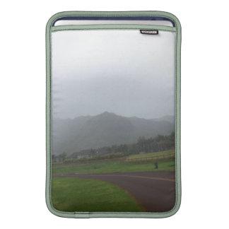 Hawaiian Harmony MacBook Sleeves