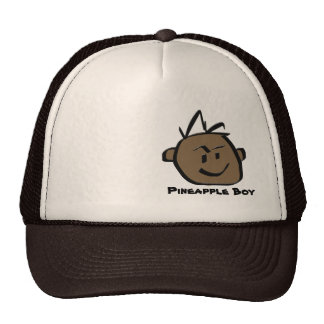 Hawaiian Hat