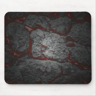Hawaiian Heat Mouse Pad