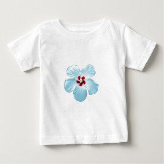Hawaiian Hibiscus Flower Baby T-Shirt