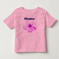 Hawaiian Hibiscus flower shirt