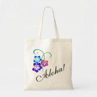Hawaiian handbags