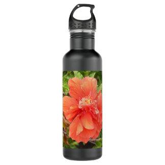 Hawaiian Hibiscus Liberty Water Bottle