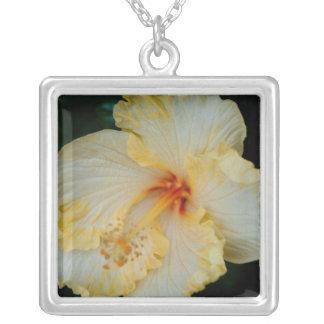 Hawaiian Hibiscus Necklaces