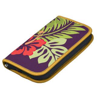 Hawaiian Hibiscus Planner