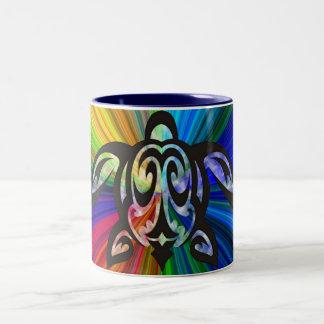 Hawaiian Honu mug