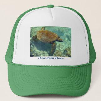 Hawaiian Honu (Sea Turtle) Trucker Hat