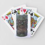 Hawaiian Idol Bicycle Playing Cards