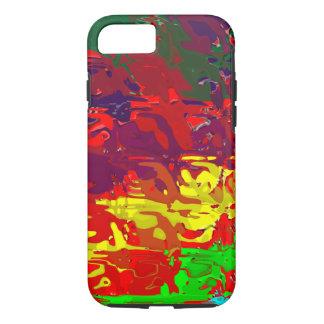 Hawaiian Imagination iPhone 8/7 Case