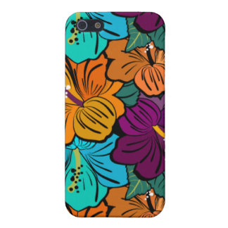Hawaiian Iphone 4 Covers For iPhone 5
