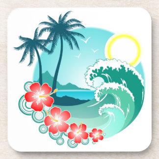 Hawaiian Island 2 Coaster