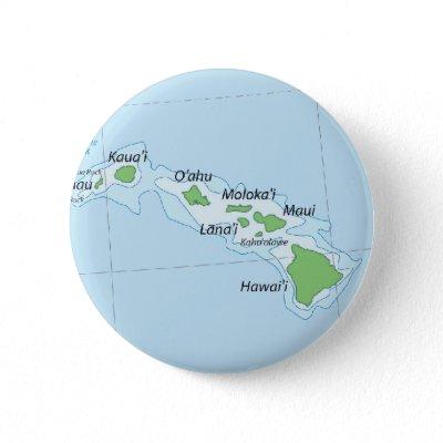 Two of the Hawaiian Islands