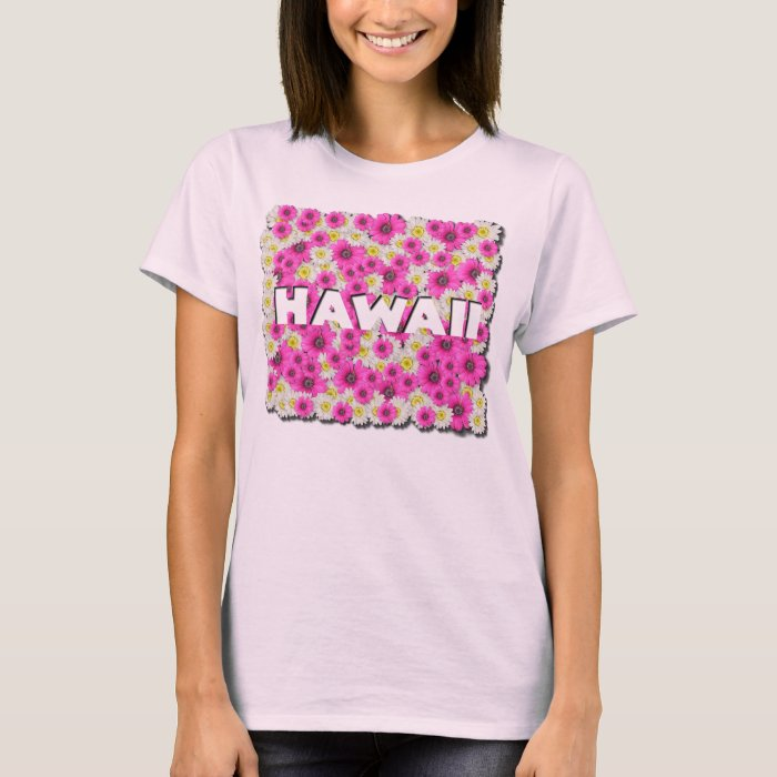 Hawaiian Islands - Hawaii T-Shirt