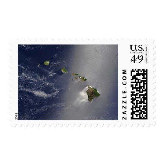 Hawaiian Islands Postage