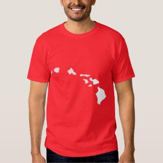 Hawaiian Islands Shirts