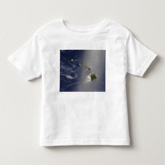 Hawaiian Islands Toddler T-shirt