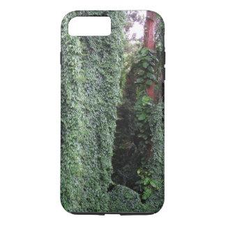 Hawaiian Jungle Vines iPhone 8 Plus/7 Plus Case